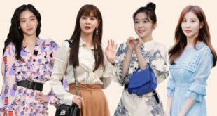 Bí quyết chinh phục thời trang tuổi 30 từ mỹ nhân Hàn